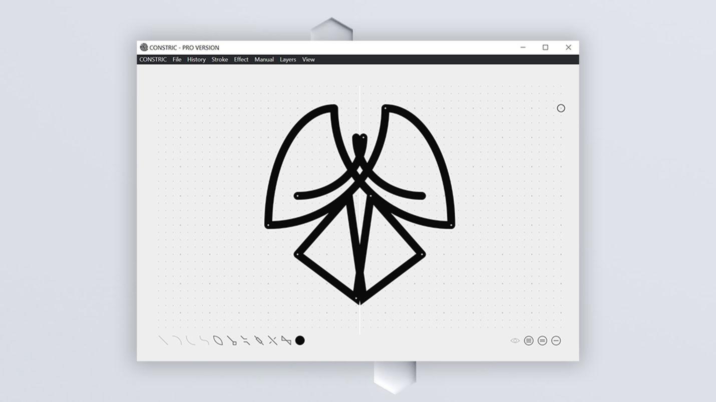 CONSTRIC - PRO Screenshot