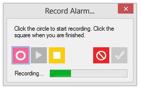 Cool Timer Deluxe, Desktop Customization Software Screenshot