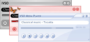 CopyToDVD, DVD Copy Software Screenshot