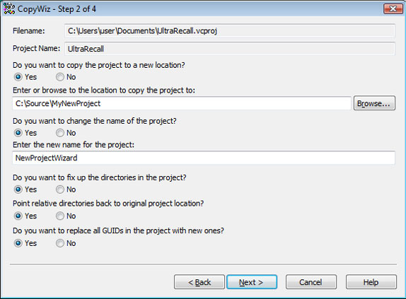 Development Tools Software Screenshot