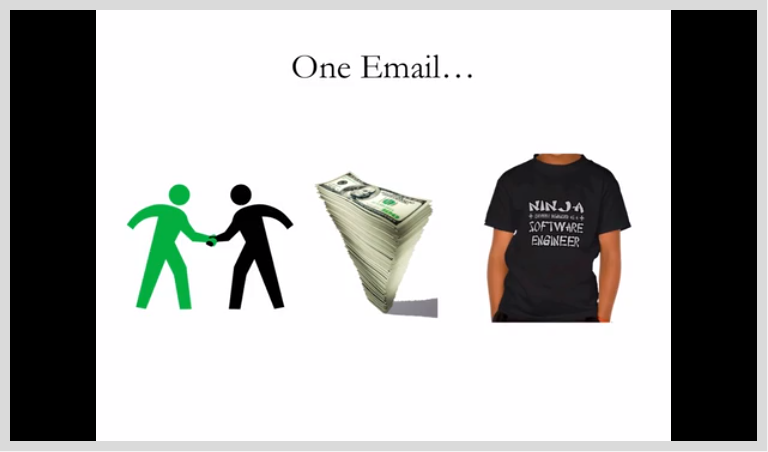 Crack Cold Emailing to Increase Sales and Grow Your Business Screenshot