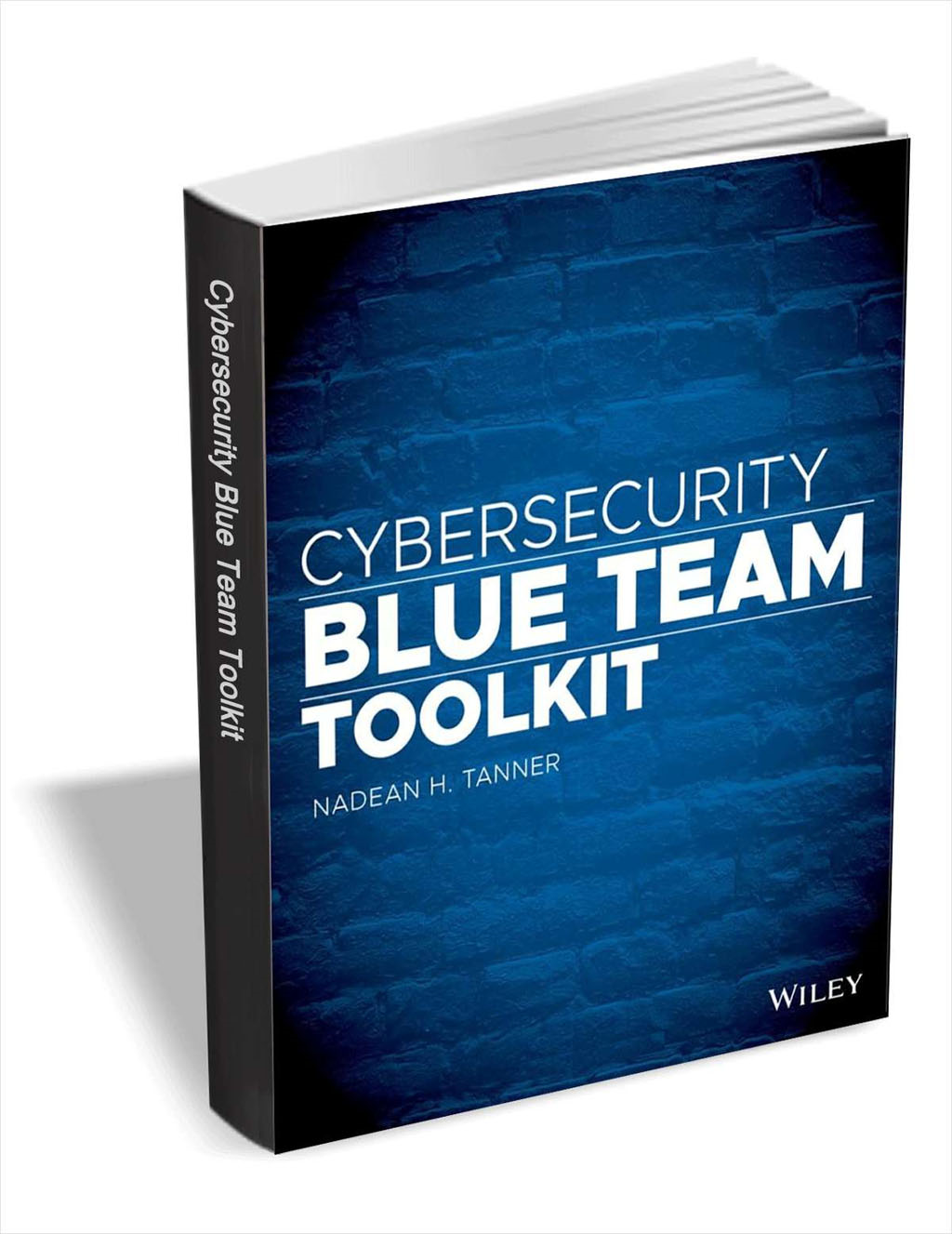 Cybersecurity Blue Team Toolkit ($26.99 Value) FREE for a Limited Time Screenshot