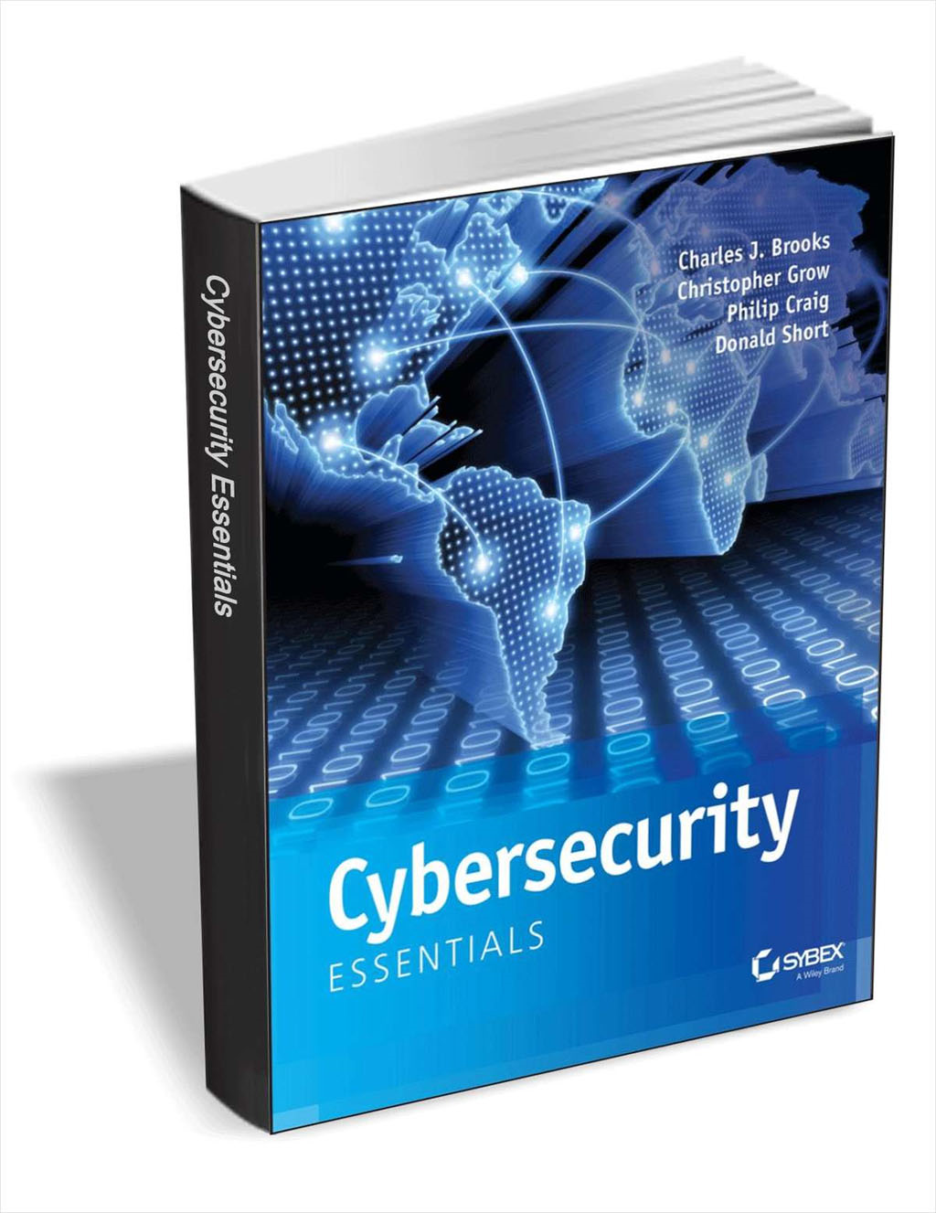Cybersecurity Essentials ($26.99 Value) FREE for a Limited Time Screenshot