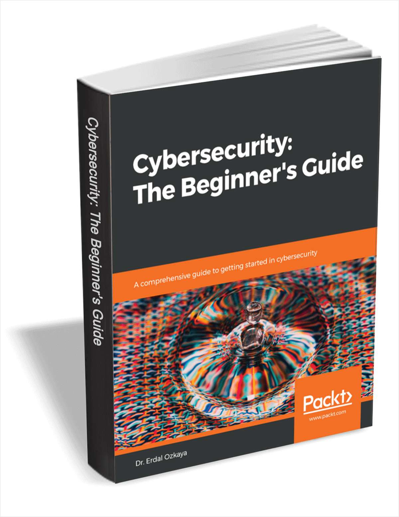Cybersecurity: The Beginner