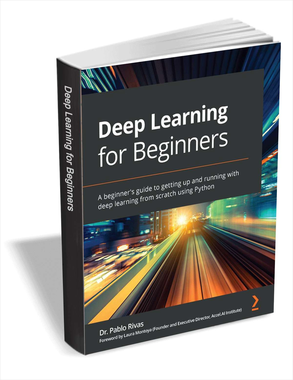 Deep Learning for Beginners ($27.99 Value) FREE for a Limited Time Screenshot