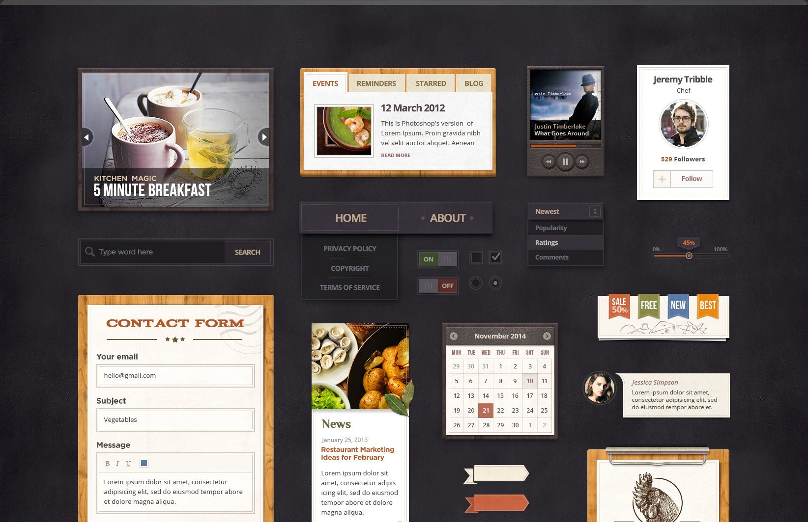 Design, Photo & Graphics Software, Graphic Design Software Screenshot