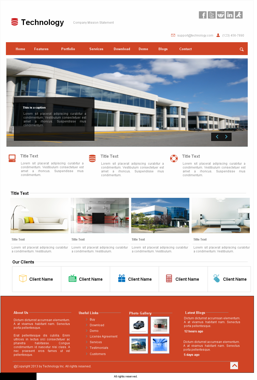 Development Tools Software, DesignerVista GUI Mockup Tool Screenshot