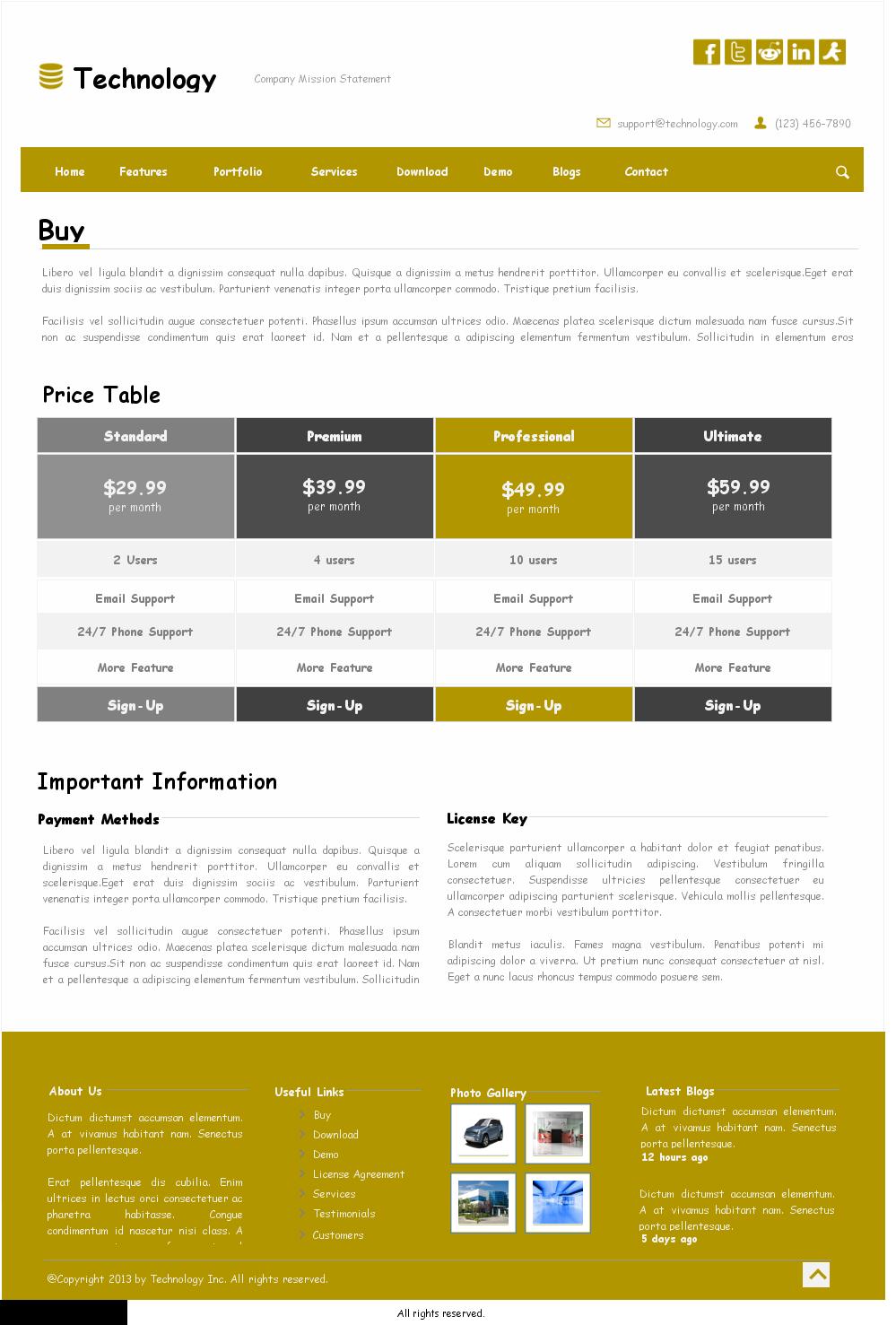 DesignerVista GUI Mockup Tool Screenshot 9