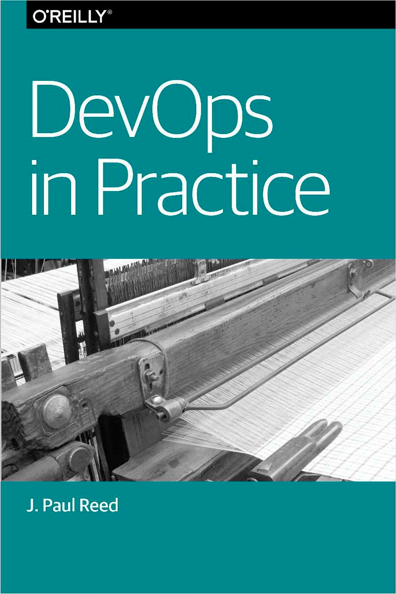DevOps in Practice Screenshot