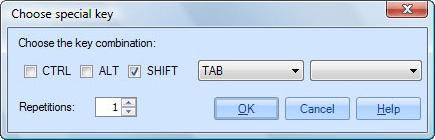 Productivity Software, Typing Software Screenshot