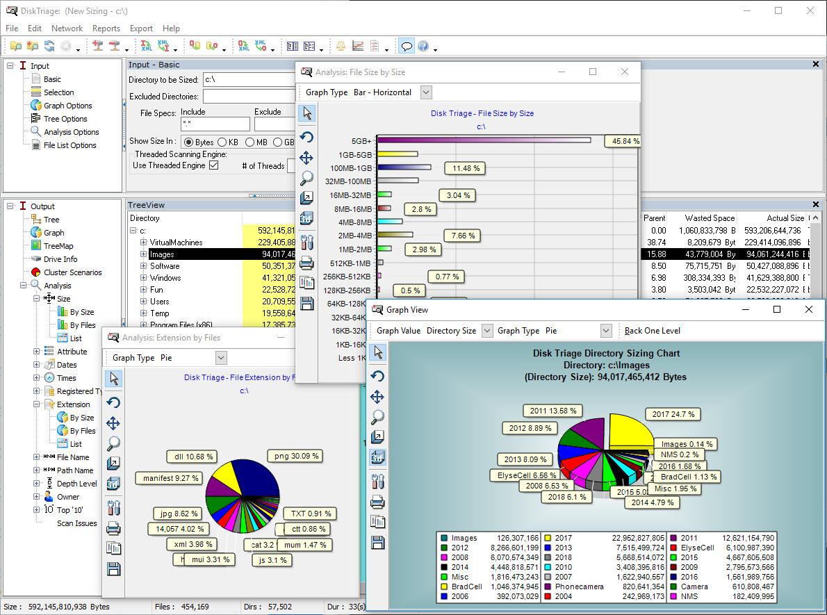 Disk Triage Screenshot 12