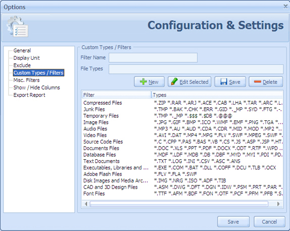 DiskAnalyzer Pro Screenshot 10