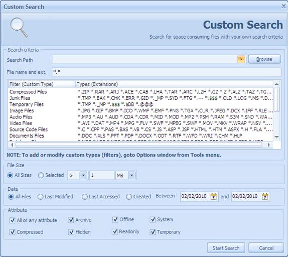 DiskAnalyzer Pro Screenshot 11