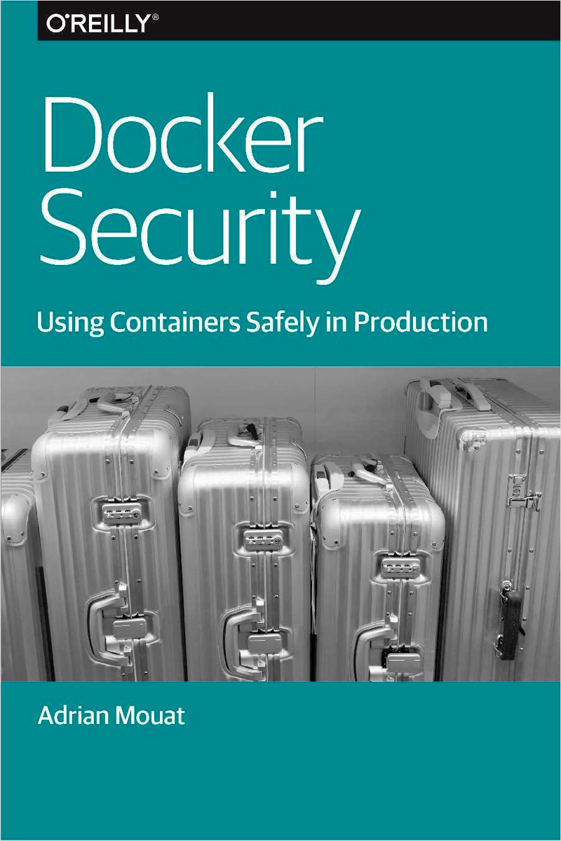 Docker Security: Using Containers Safely in Production Screenshot