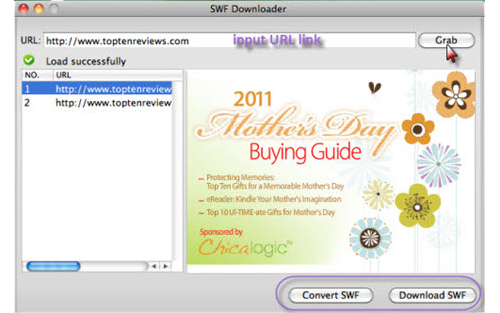 Video Converter Software Screenshot