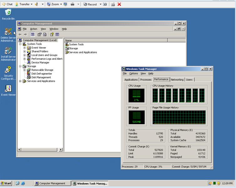 eBLVD Support Center HelpDesk, Software Utilities, Other Utilities Software Screenshot