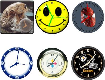 Elprime Clock Pro Screenshot 8