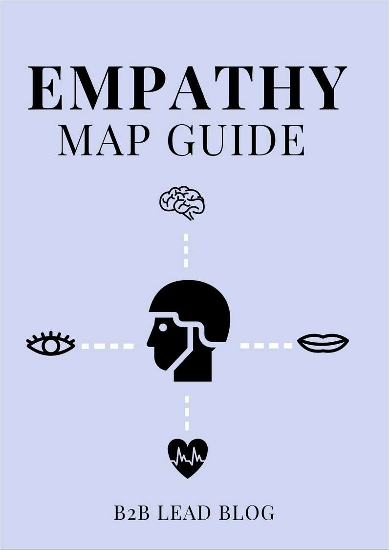 Empathy Map Guide Screenshot