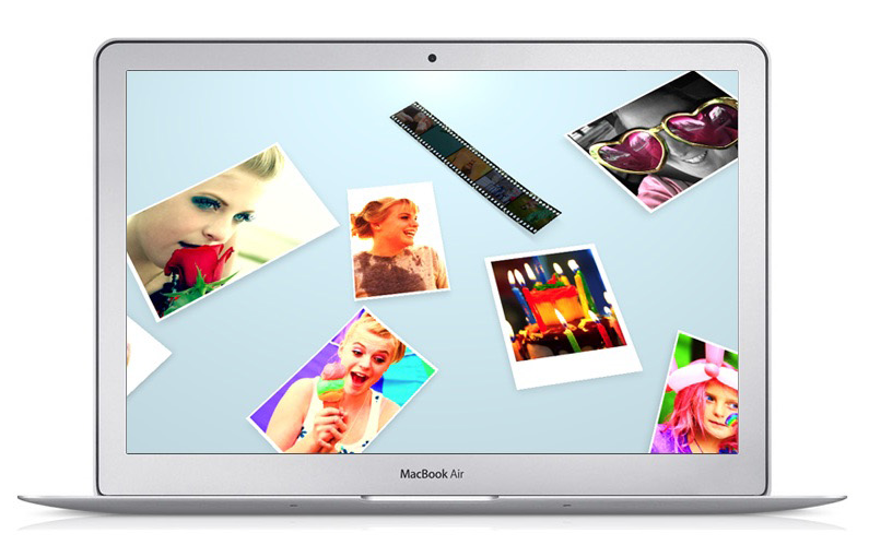 ePic, Design, Photo & Graphics Software Screenshot