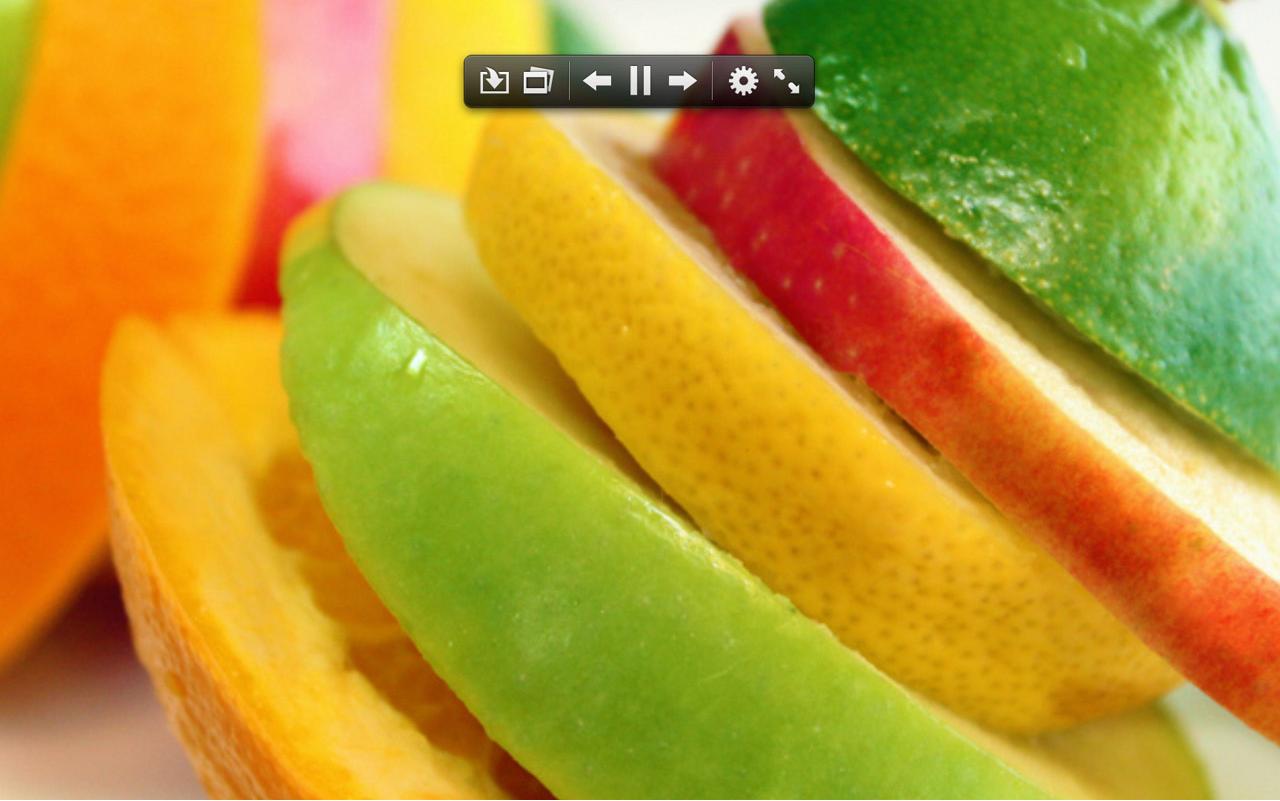 ePic, Image Viewer Software Screenshot