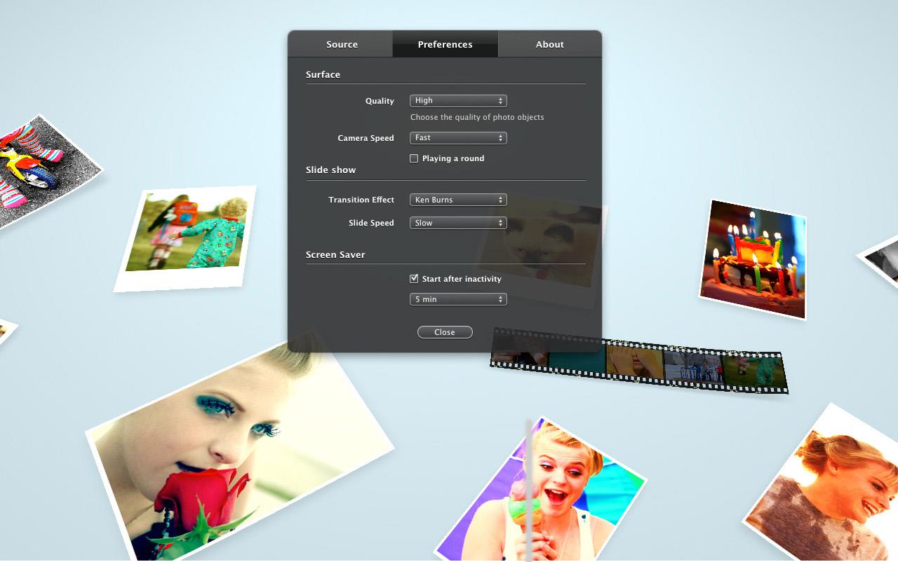 ePic Screenshot