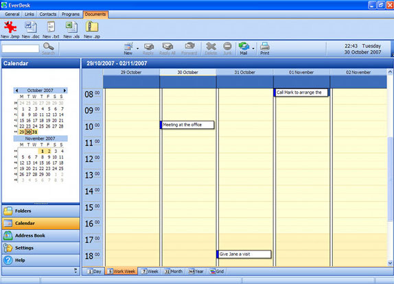 Internet Software, Email Tools Software Screenshot