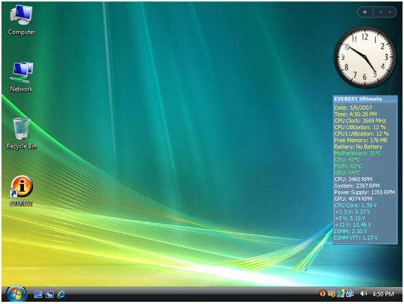 Software Utilities, PC Optimization Software Screenshot