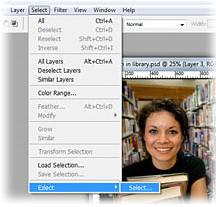 EZlect Screenshot