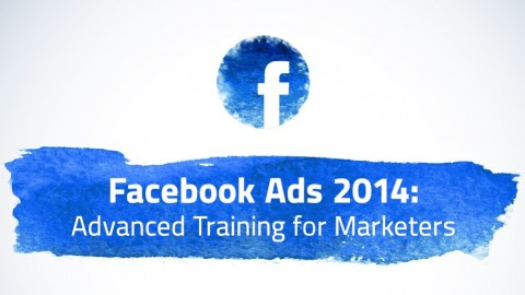 Facebook Ads 2014: Advanced Training for Marketers Screenshot