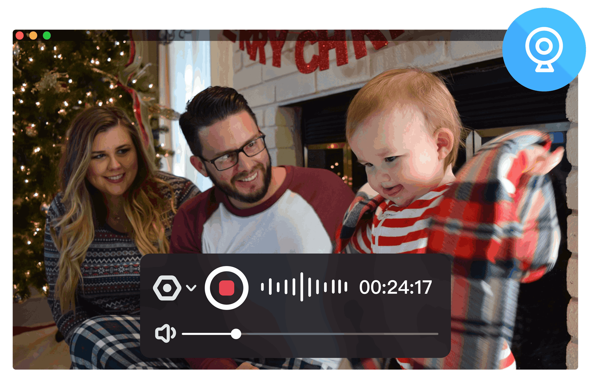 Video Software, Filmage Screen Screenshot