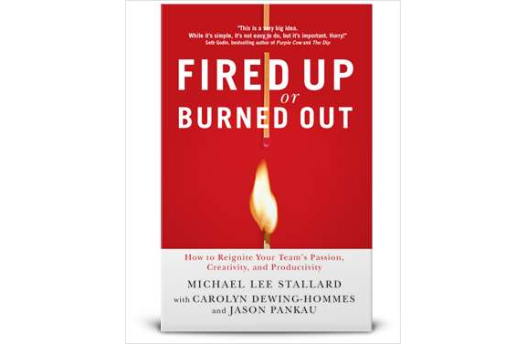 Fired Up or Burned Out (Usually $14.99) Screenshot