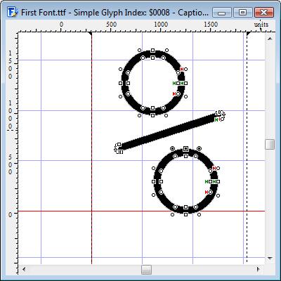 Fonts and Font Tools Software Screenshot