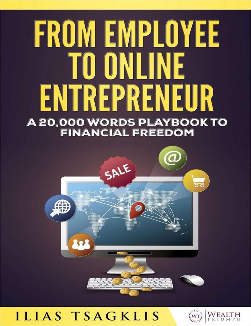 From Employee to Online Entrepreneur Screenshot