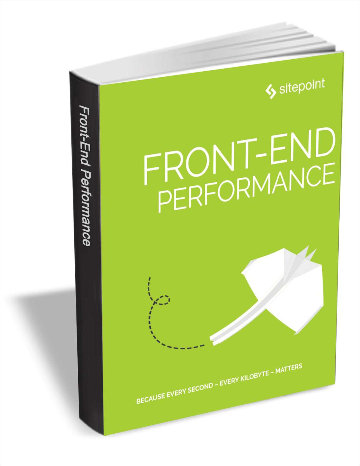 Front End Performance ($29 Value) FREE For a Limited Time Screenshot