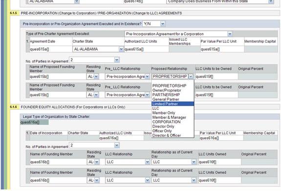 Business & Finance Software, Finance Software Screenshot