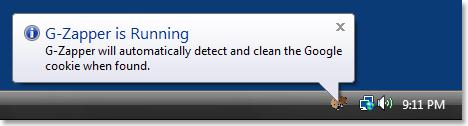 Website Security Software Screenshot