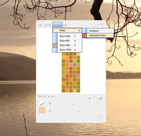 GenoPal 3.0, Design, Photo & Graphics Software Screenshot