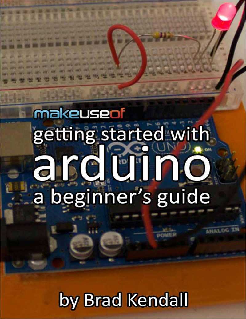 Getting Started With Arduino: A Beginner
