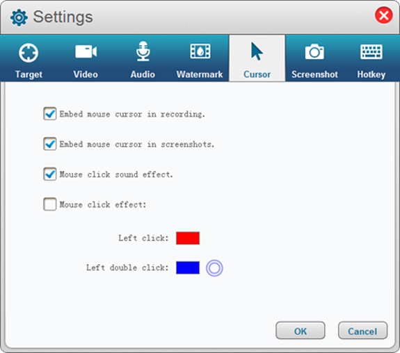 Audio Software, MP3 Recording Software Screenshot