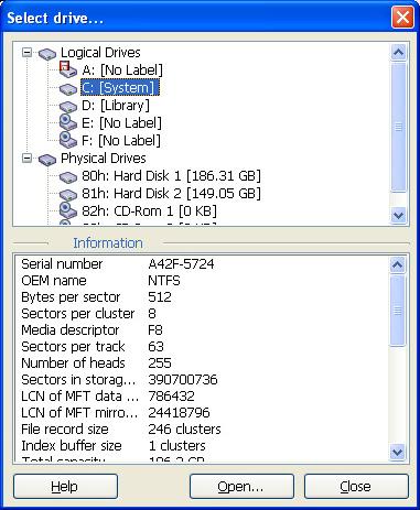 Development Tools Software, Hackman Suite Screenshot