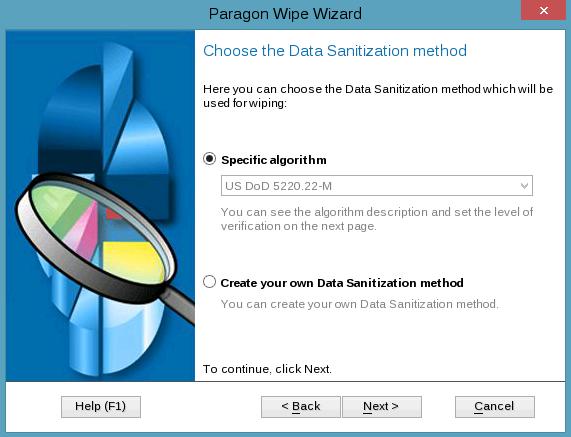 Hard Disk Manager 15 Suite Screenshot 9