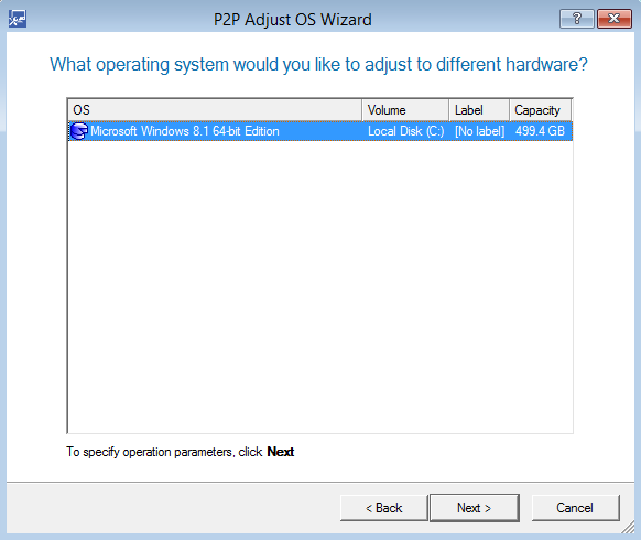 Software Utilities, Hard Disk Manager 15 Suite Screenshot
