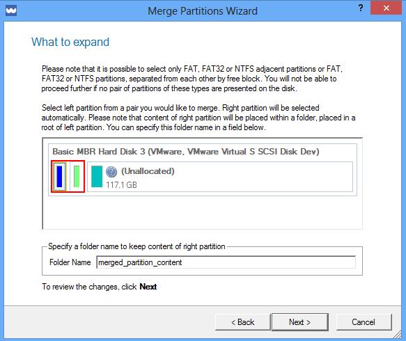 Hard Disk Manager 15 Suite, Software Utilities Screenshot