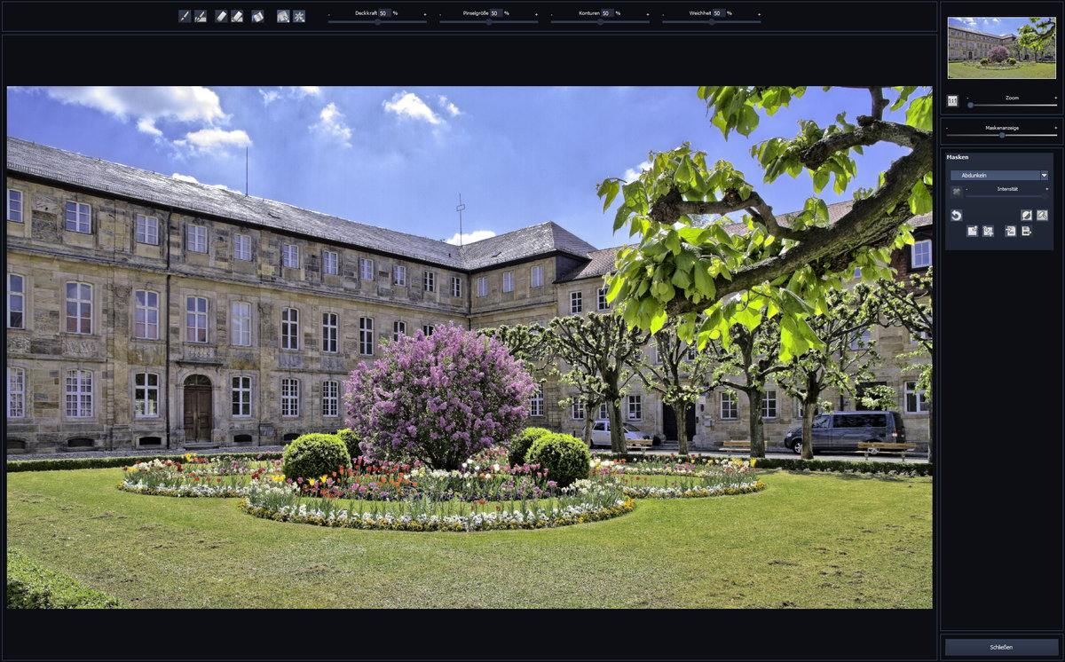 Design, Photo & Graphics Software, HDR projects 2 Screenshot