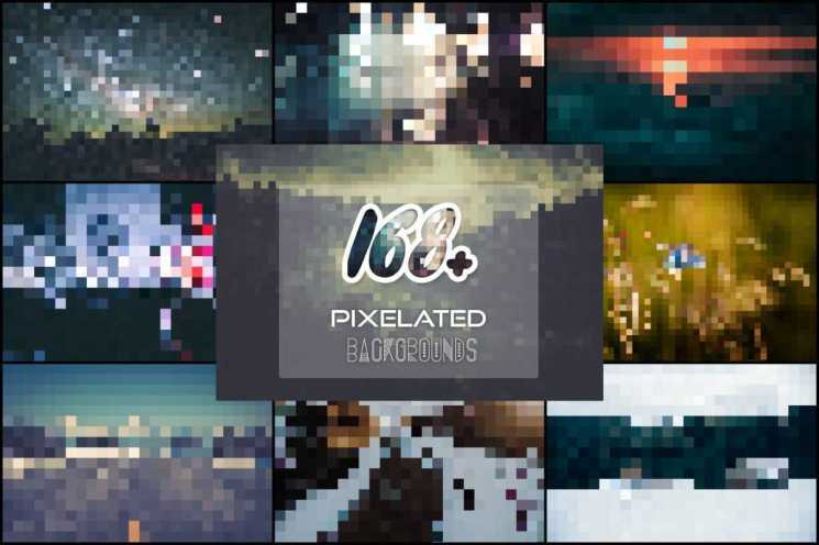 High-Resolution Backgrounds and Text Effects Bundle Screenshot 24