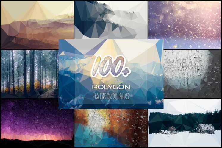 High-Resolution Backgrounds and Text Effects Bundle Screenshot 23