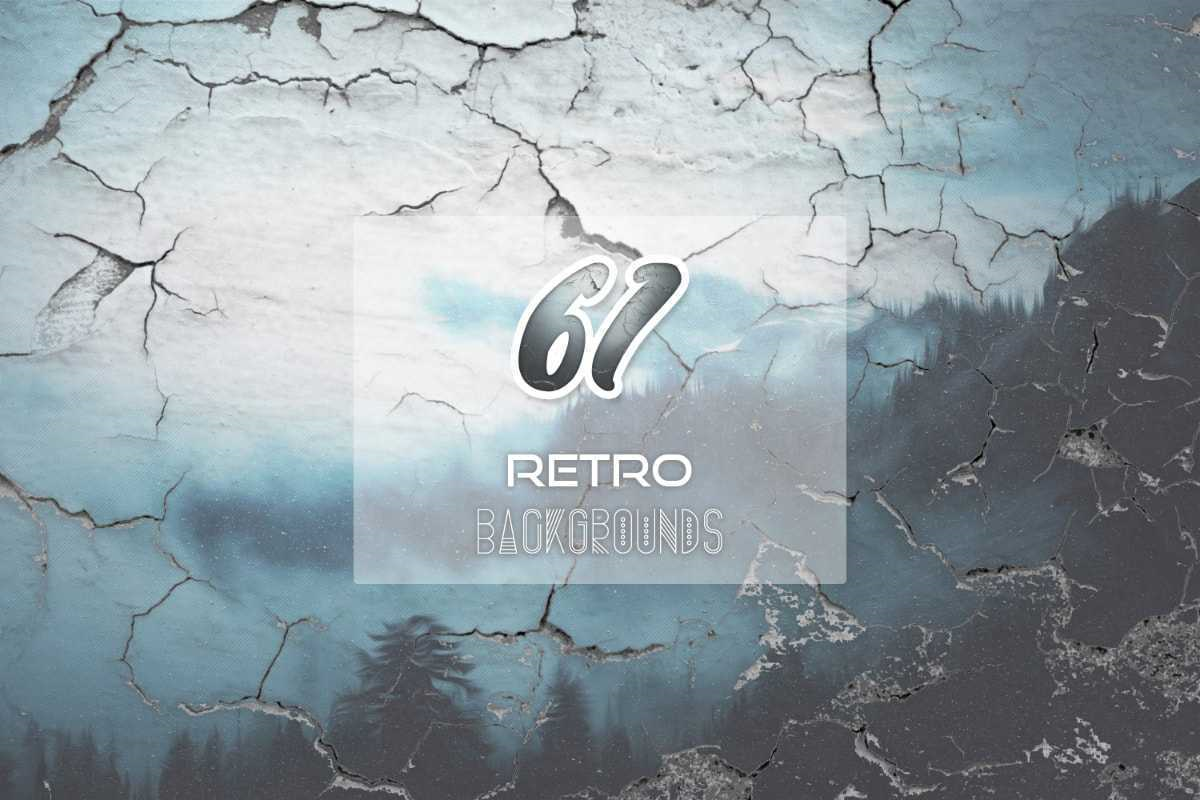 High-Resolution Backgrounds and Text Effects Bundle Screenshot 22