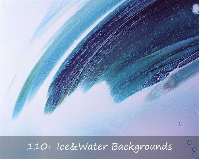 High-Resolution Backgrounds and Text Effects Bundle Screenshot 11