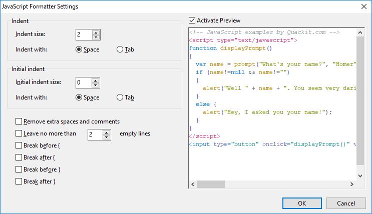 HTMLPad 2020 Screenshot 9