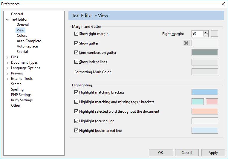 HTMLPad 2020 Screenshot 15